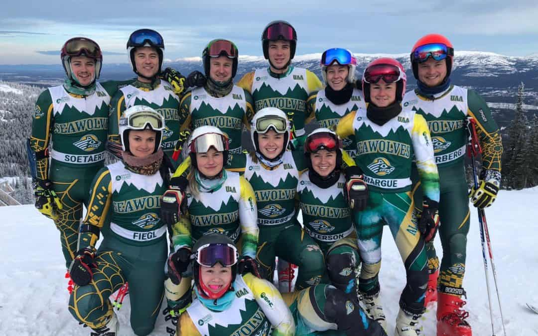 UAA Skiing is Reinstated!